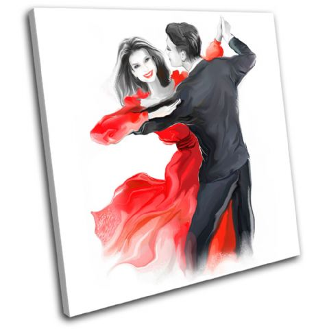 Ballroom Dancing  Performing - 13-1314(00B)-SG11-LO